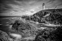 Fanad Lighthouse, Donegal July 2016-5